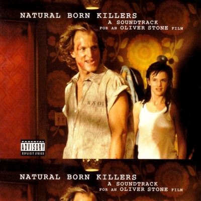 Natural Born Killers: A Soundtrack For An Oliver Stone Film (2xLP)