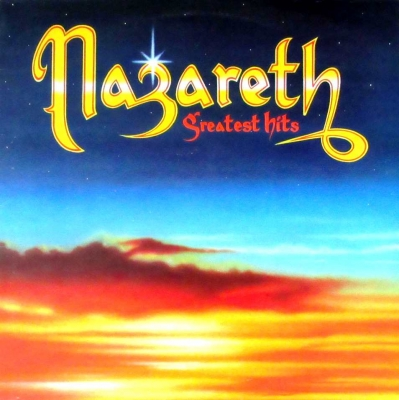 Nazareth – Greatest Hits (2xLP)