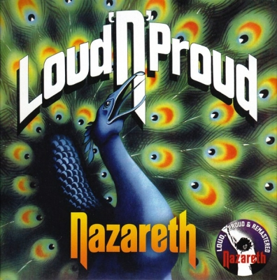 Nazareth  ‎– Loud 'N' Proud
