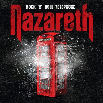 Nazareth ‎– Rock 'N' Roll Telephone (2xCD)