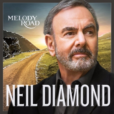 Neil Diamond ‎– Melody Road (2xLP)