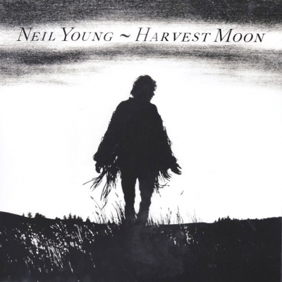 Neil Young ‎– Harvest Moon (2xLP)
