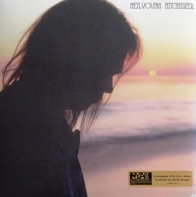 Neil Young ‎– Hitchhiker
