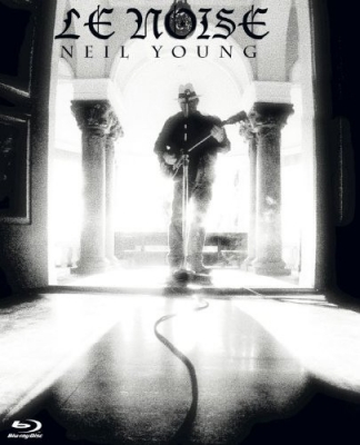 Neil Young ‎– Le Noise