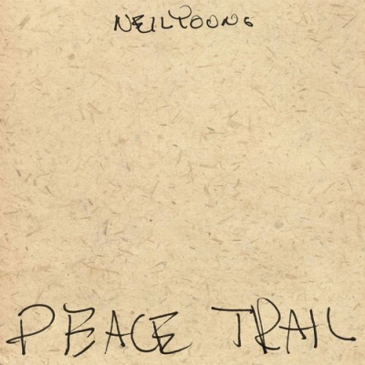 Neil Young ‎– Peace Trail