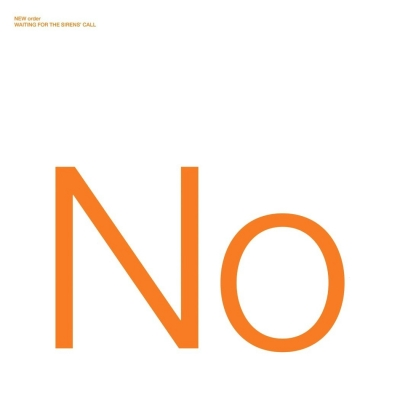 New Order ‎– Waiting For The Sirens' Call (2xLP)