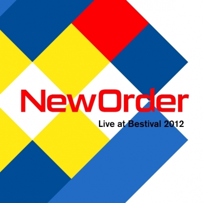 New Order ‎– Live At Bestival 2012