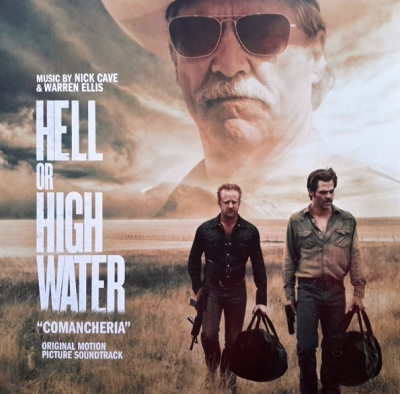 Nick Cave & Warren Ellis ‎– Hell Or High Water