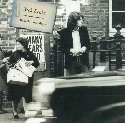 Nick Drake ‎– Made To Love Magic