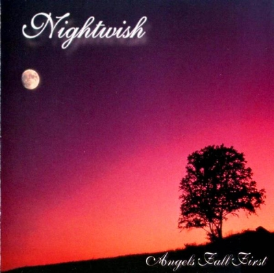 Nightwish ‎– Angels Fall First (Official Collector's Edition / Special 10th Anniversary Edition)