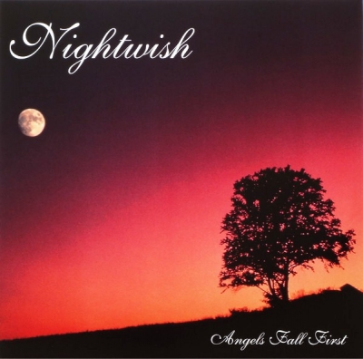 Nightwish ‎– Angels Fall First (2xLP)