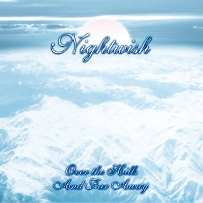 Nightwish ‎– Over The Hills And Far Away (2xLP)