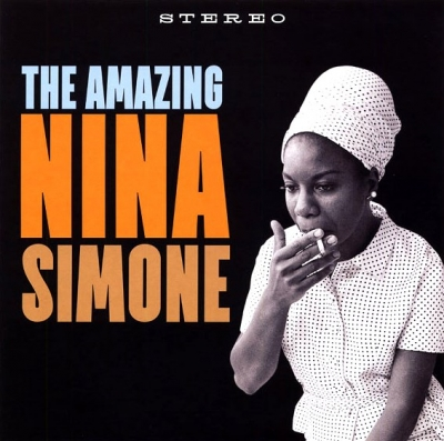 Nina Simone ‎– The Amazing Nina Simone