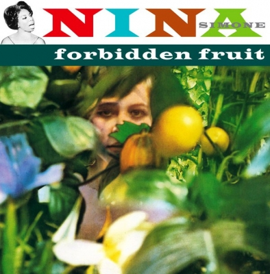 Nina Simone ‎– Forbidden Fruit