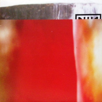 Nine Inch Nails ‎– The Fragile (2xLP)