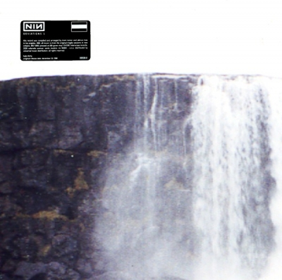 Nine Inch Nails ‎– The Fragile: Deviations 1 (4xLP)