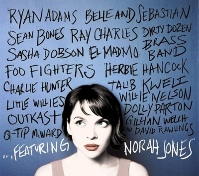 Norah Jones ‎– ...Featuring (2xLP)