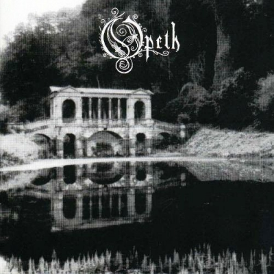 Opeth ‎– Morningrise (2xLP)