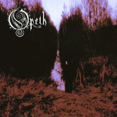 Opeth ‎– My Arms, Your Hearse (2xLP)