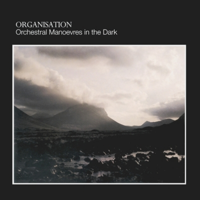Orchestral Manoeuvres In The Dark ‎– Organisation