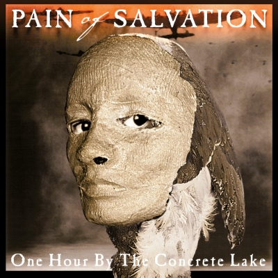 Pain Of Salvation ‎– One Hour By The Concrete Lake (2xLP)