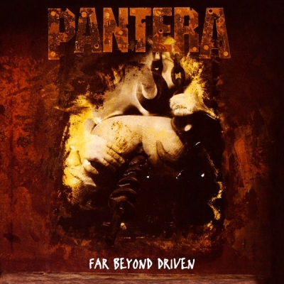 Pantera ‎– Far Beyond Driven (2xLP)