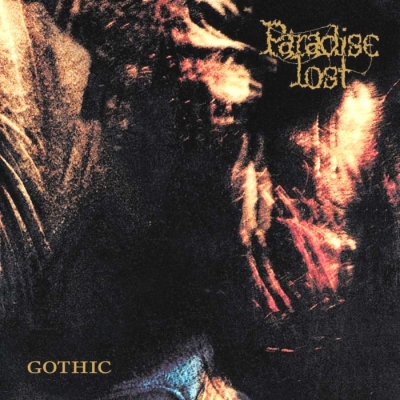 Paradise Lost ‎– Gothic