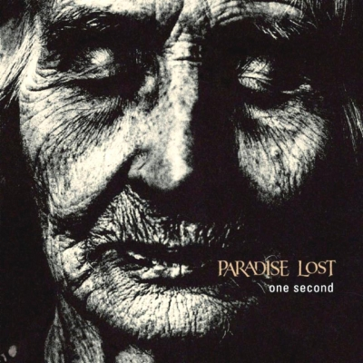 Paradise Lost ‎– One Second (2xLP)