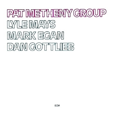 Pat Metheny Group ‎– Pat Metheny Group