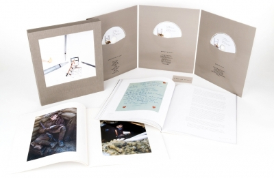 Paul McCartney ‎– Pipes Of Peace (Box Set, Deluxe Edition, Numbered)