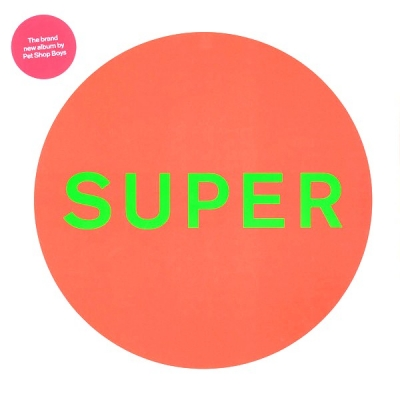 Pet Shop Boys ‎– Super