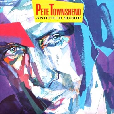 Pete Townshend ‎– Another Scoop (2xLP)