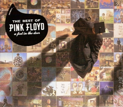 Pink Floyd ‎– A Foot In The Door (The Best Of Pink Floyd)