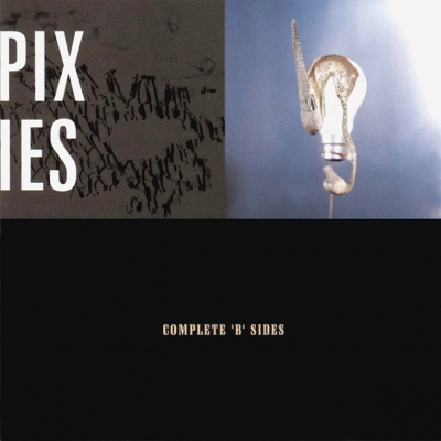 Pixies ‎– Complete 'B' Sides