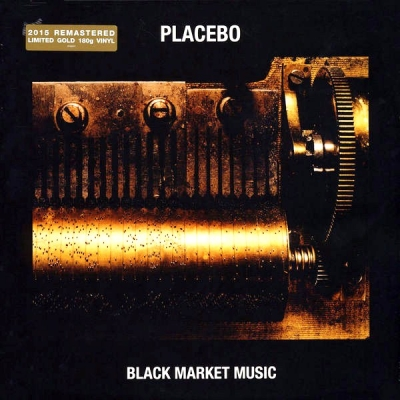 Placebo ‎– Black Market Music
