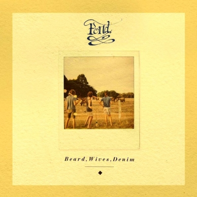 Pond  ‎– Beard, Wives, Denim