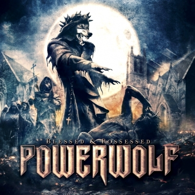 Powerwolf ‎– Blessed & Possessed