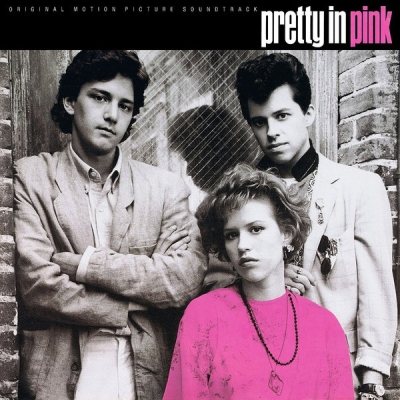 Various ‎– Pretty In Pink