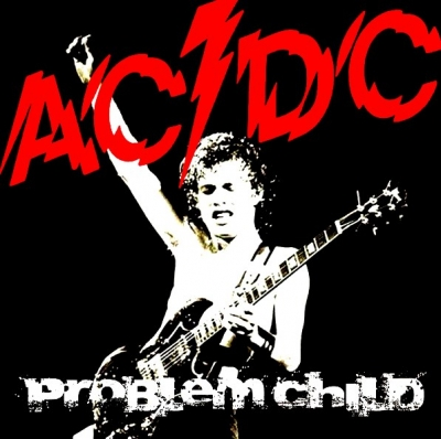 AC/DC ‎– Problem Child