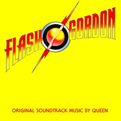 Queen ‎– Flash Gordon (Original Soundtrack Music) (2xCD)