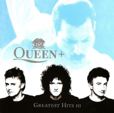 Queen ‎– Greatest Hits III