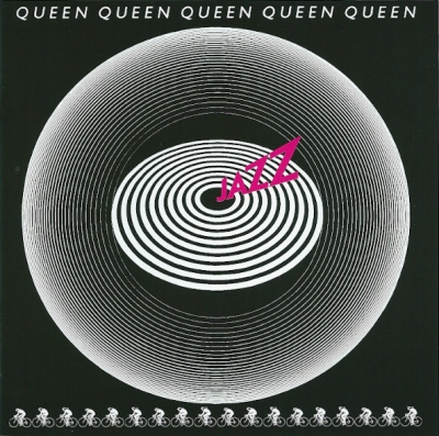 Queen ‎– Jazz (2xCD)