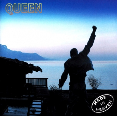 Queen ‎– Made In Heaven