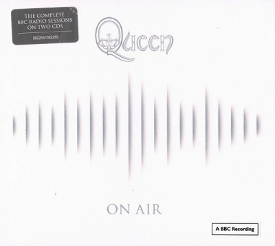 Queen ‎– On Air (2xCD)