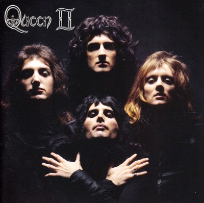 Queen ‎– Queen II (2xCD)