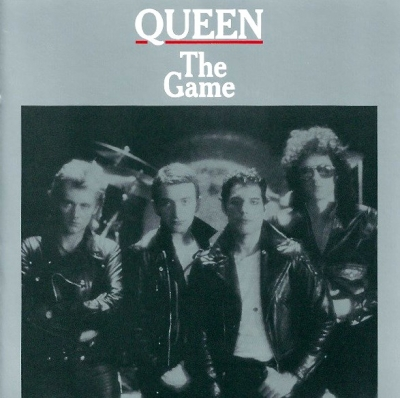 Queen ‎– The Game (2xCD)