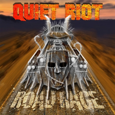 Quiet Riot ‎– Road Rage