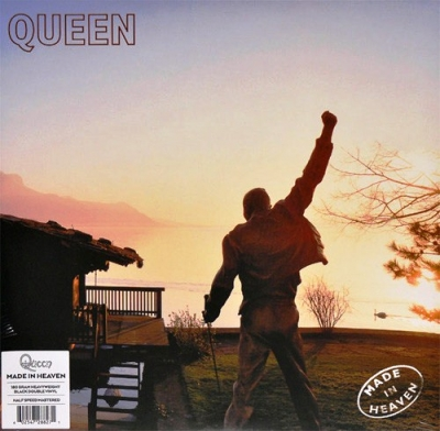 Queen ‎– Made in Heaven (2xLP)