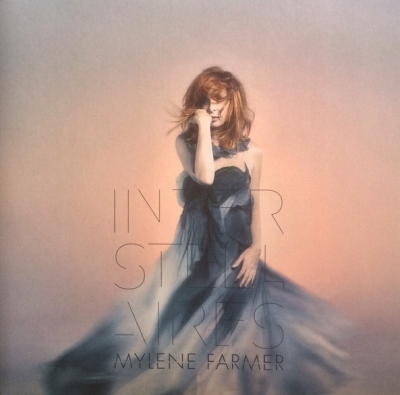 Mylene Farmer ‎– Interstellaires (2xLP)