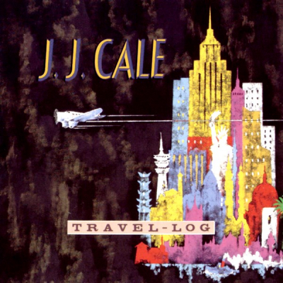 J.J. Cale ‎– Travel-Log